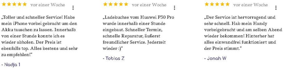Handy Reparatur Bamberg. Wir reparieren ihr Handy, Samrtphone, Smartwatch und Tablet. RP-Smartrepair