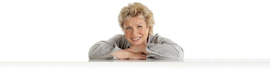 Trennkostexpertin Ursula Summ