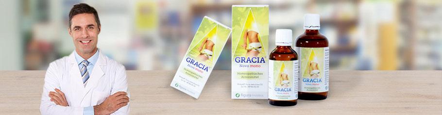 Gracia Novo mono, hier bestellen!