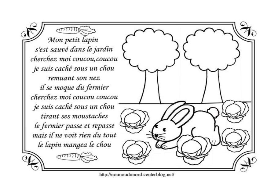 Mon Petit Lapin Site De Latelierdemattheolino