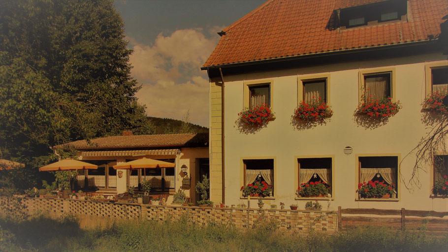 Wir erstellen wöchentlich zur Speisekarte eine Tagesempfehlung, damit Sie die fränkischen Spezialitäten im Landgasthof Bieger kennen lernen können.