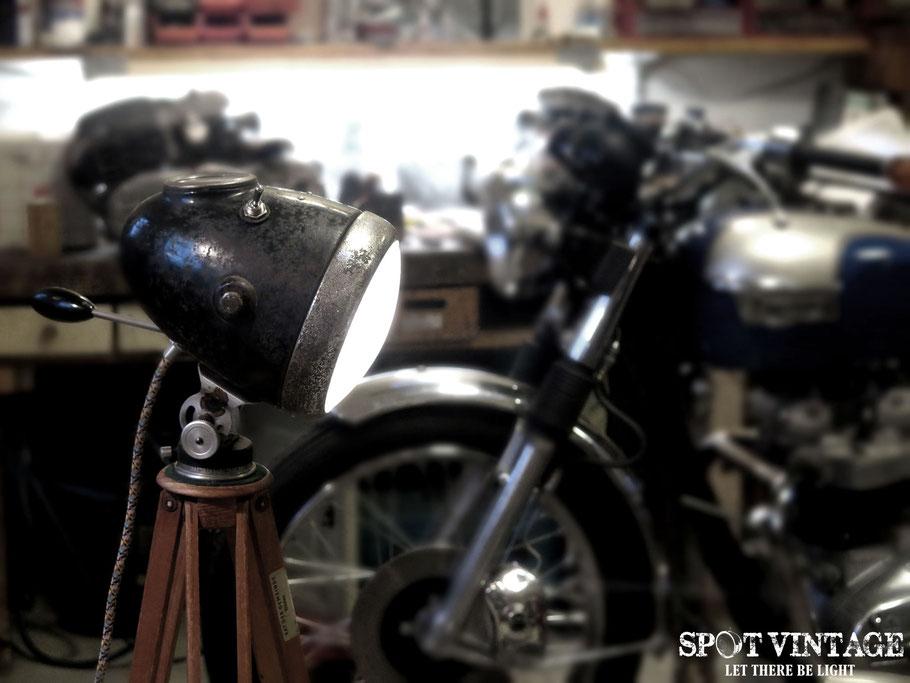 SpotVintage Vintage Design Lampen