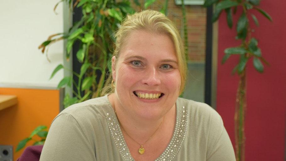 Ines Glatthor ist für die FDP neu in der Ratsversammlung.