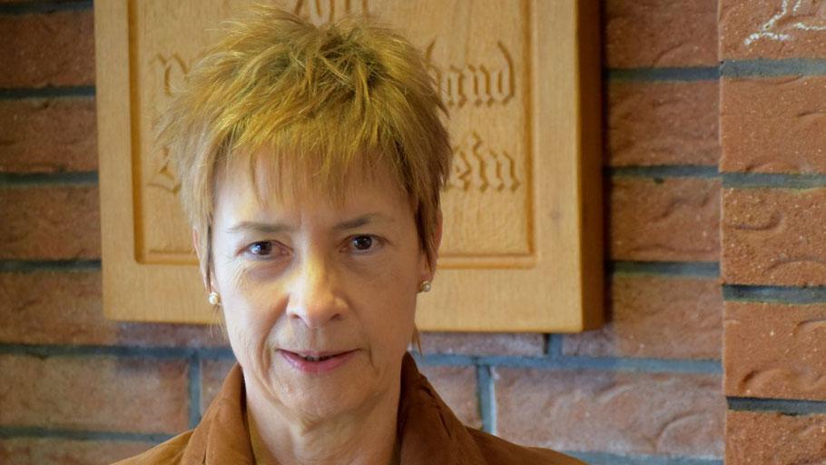 WEP-Prokuristin Gudrun Kellermann freut sich, auch 2017 ein Gründungscamp in Quickborn anbieten zu können.