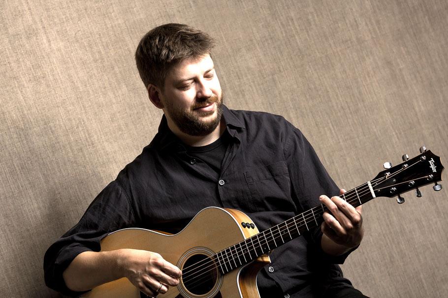 Jan Keßler kommt zum Konzert nach Hasloh