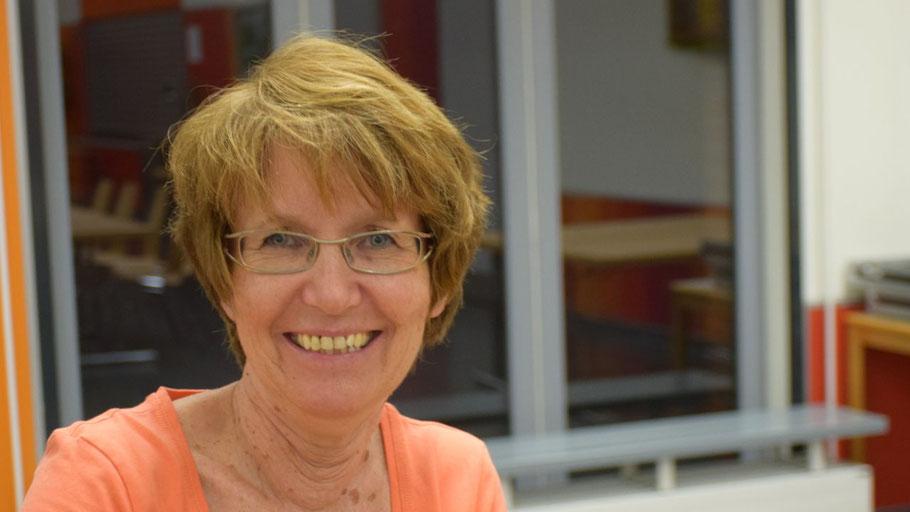 Stadtjugendpflegerin Birgit Hesse informierte den Ausschuss über Aktivitäten des Fachbereichs Jugend
