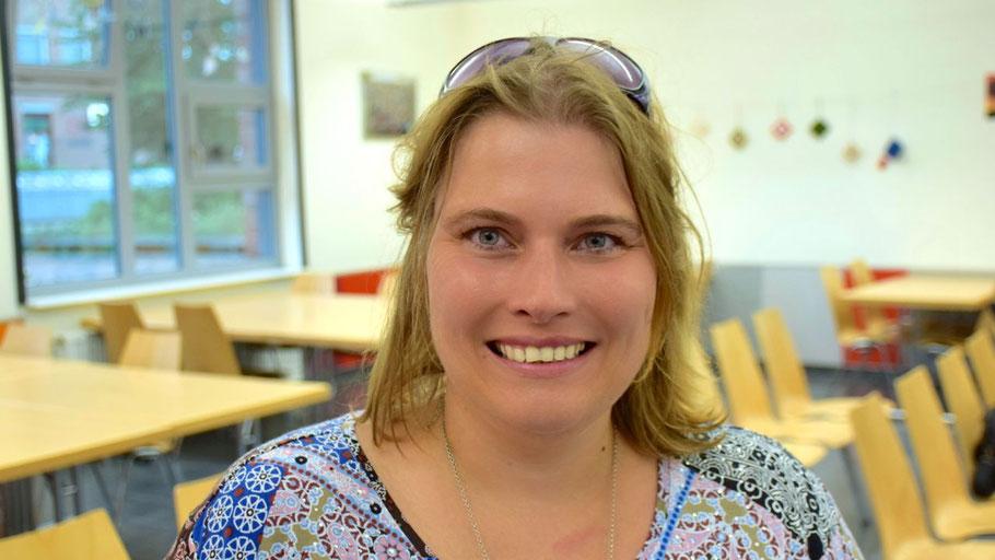Die FDP-Fraktionsmitglieder Ines Glatthor (Foto) und Friederike Rübhausen plädieren für den Erhalt der Goetheschule.