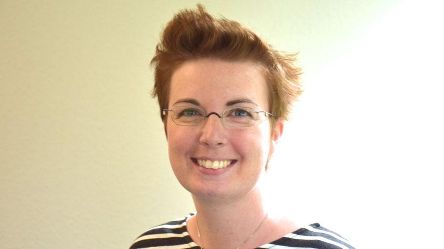 Hannah Gleisner, Quickborns Gleichstellungsbauftragte, lädt zur Berufsberatung ein
