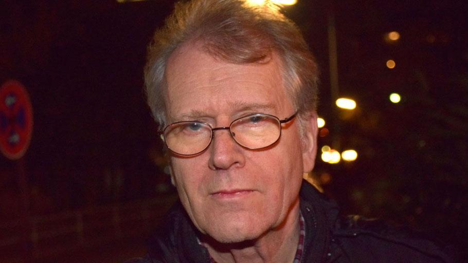 Hartmut Ermes, derzeit Vorsitzender des Kirchengemeinderates, trat  nach über 22 Jahren Mitgliedschaft in diesem Gremium nicht mehr zur Wahl an.