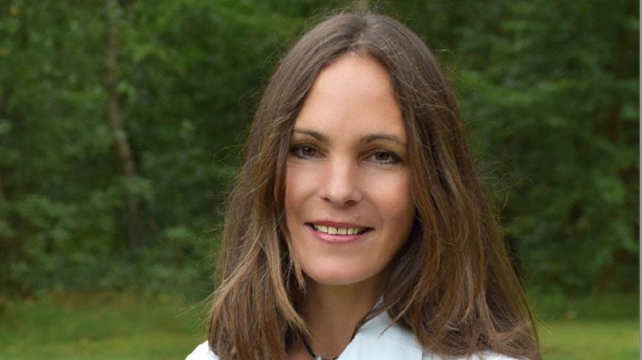FDP-Fraktionschefin Annabell Krämer fordert eine Begrenzung der Schulden