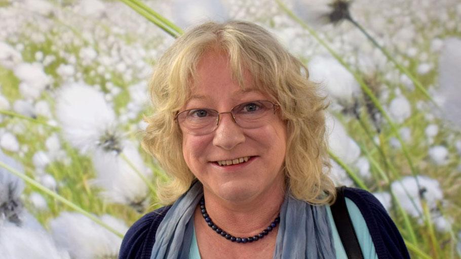Bettina Seiler, Leiterin der Diakonie in Pinneberg, übernimmt auch die Beratungen in Quickborn