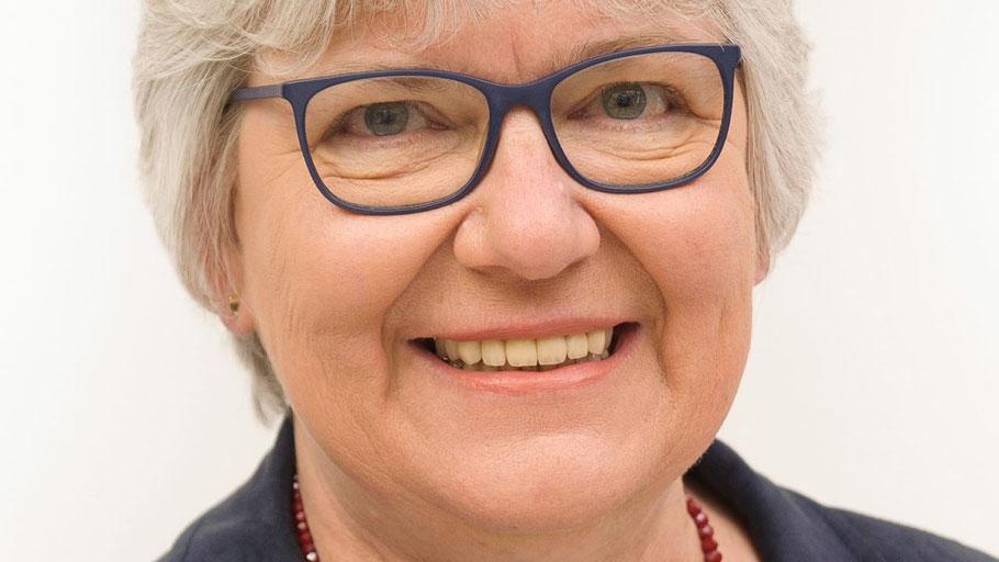 Annegret Tegen wird die neue Vorsitzende der CDU-Fraktion