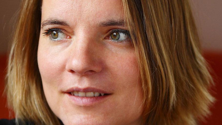 Die Sopranistin Ulrike Meyer tritt in der Quickborner Marienkirche auf