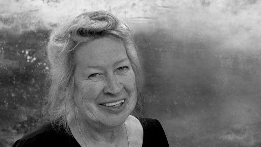 Die Galeristin und Initiatorin Marianne Gehrke wird der Stadt fehlen.