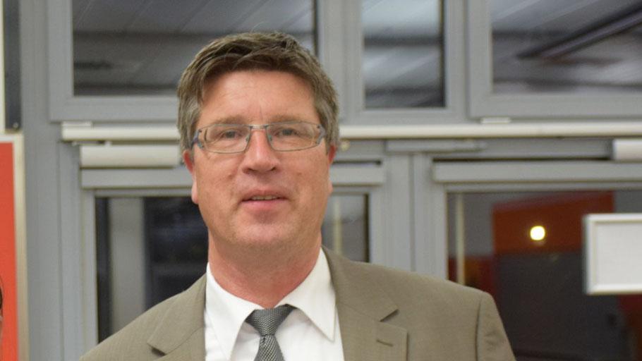 Fachbereichsleiter Carsten Möller informierte über die Kita-Situation in Quickborn