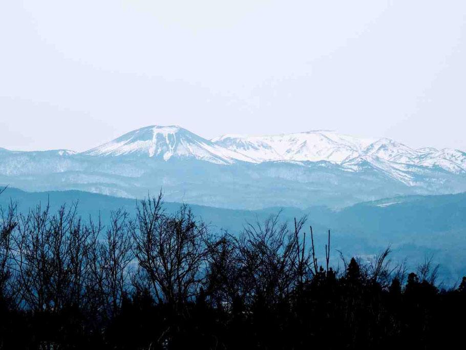 性格 山脈タイプ