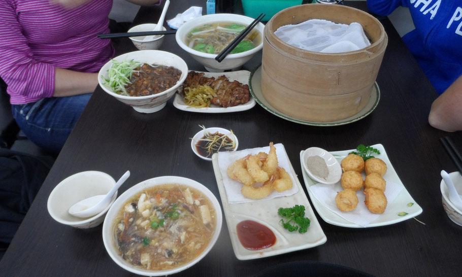 Cuisine taïwanaise