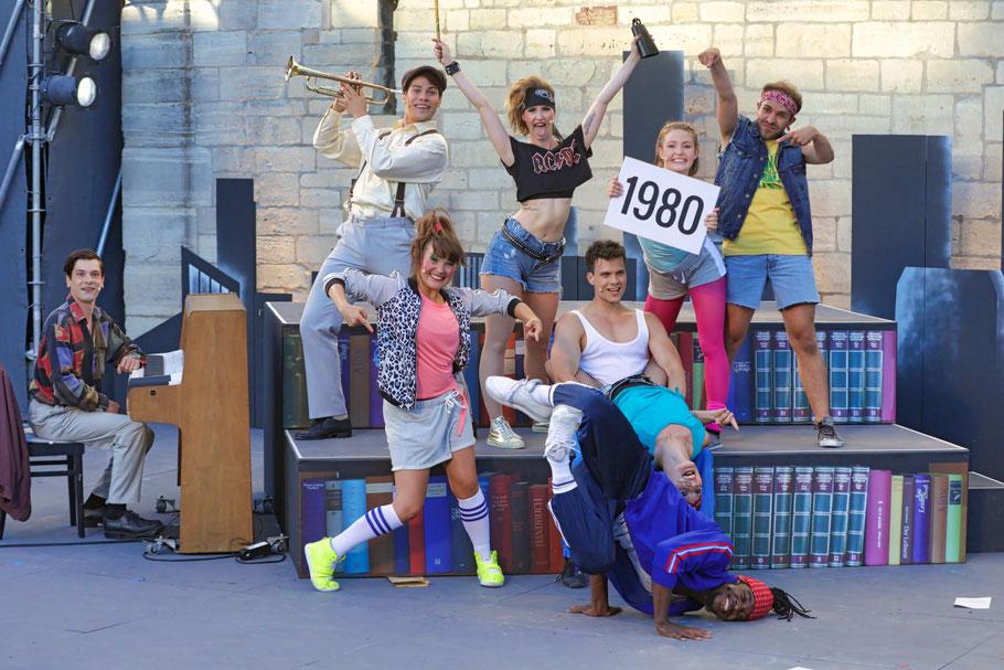 Marc Bollmeyer (Regie & Choreographie) Foto © Die Fotomaus/Hillebrecht © Die Foto-Maus/Hillebrecht