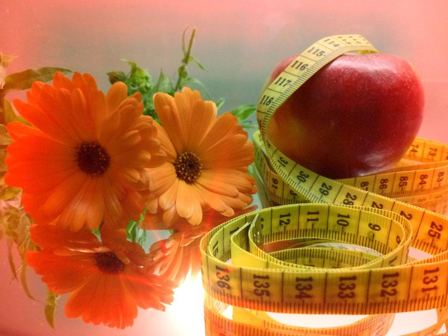 Diätplan und Ernährungsplan für Jedermann/Frau