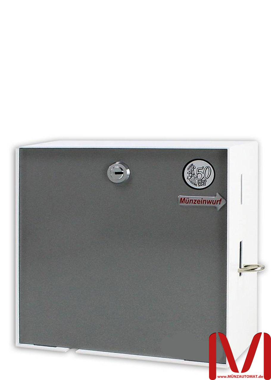 Münzzeitautomat IHGE MP 200