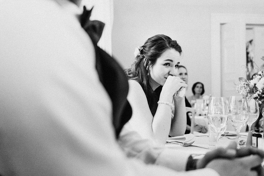Gerührt Hochzeit Braut