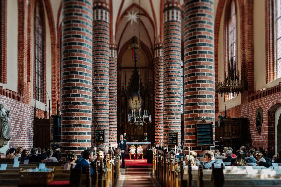 Kirche Hochen Viecheln