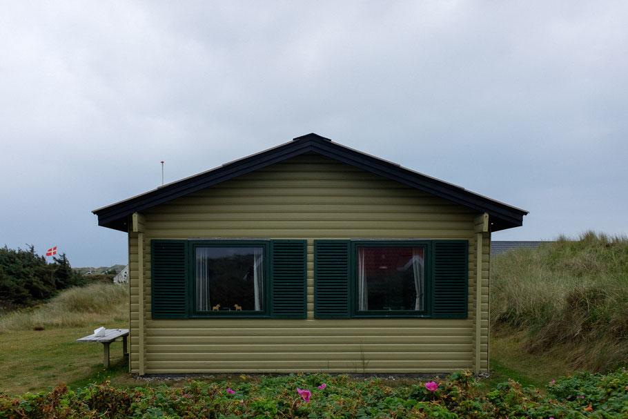 Haus In Dänemark keine Hochzeit