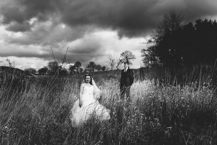 Hochzeit in Norddeutschland bei Mareike und Andreas in Dithmarschen vom Hochzeitsfotografen Matthias Endlich