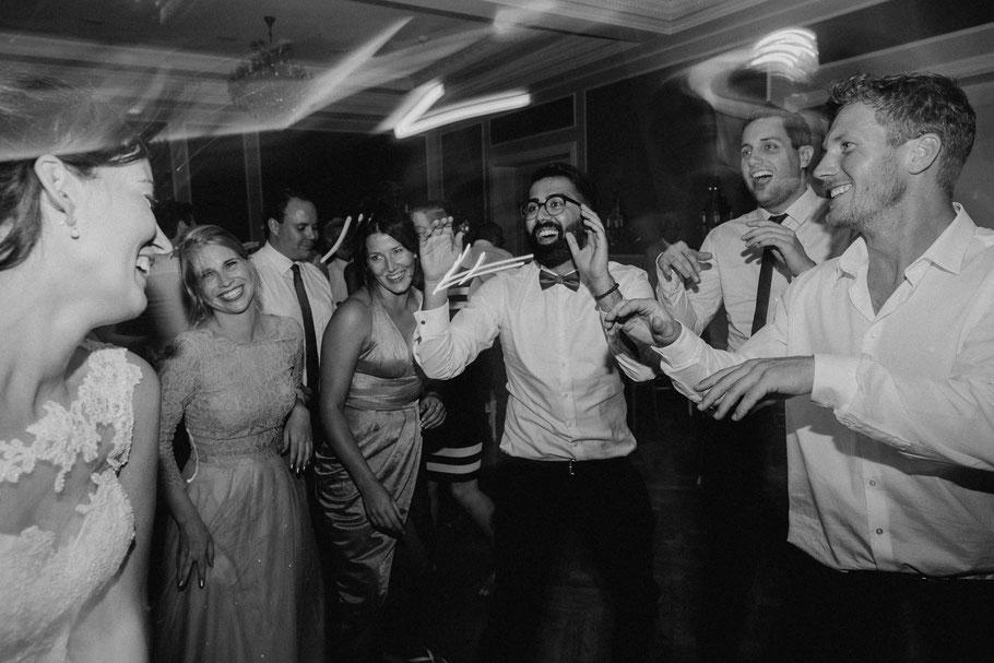 Party Tanz Hochzeit