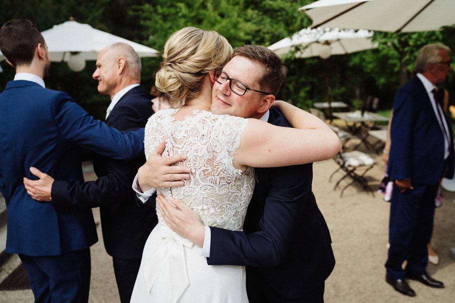 Gratulieren Bruder Hochzeit