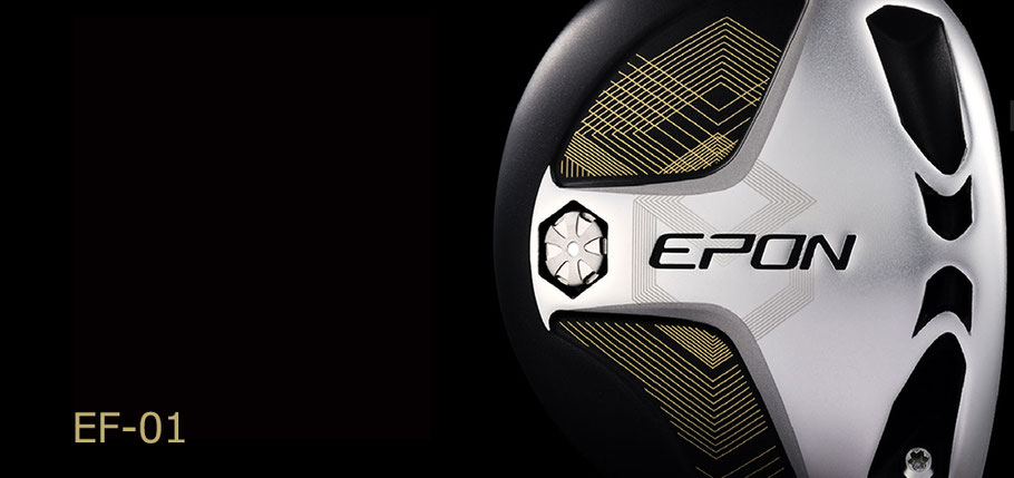 EPON EF-01ドライバータイトル画像
