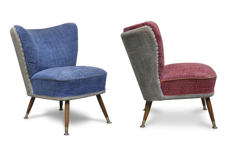 Italian vintage sofa arredamento divani e poltrone - Tavolini poltrone sofa ...