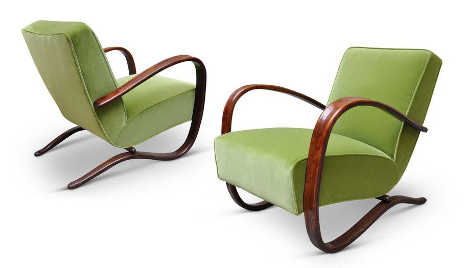 poltrona h269 chair