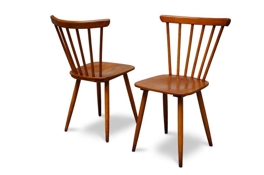 sedie scandinave vintage chair in teak