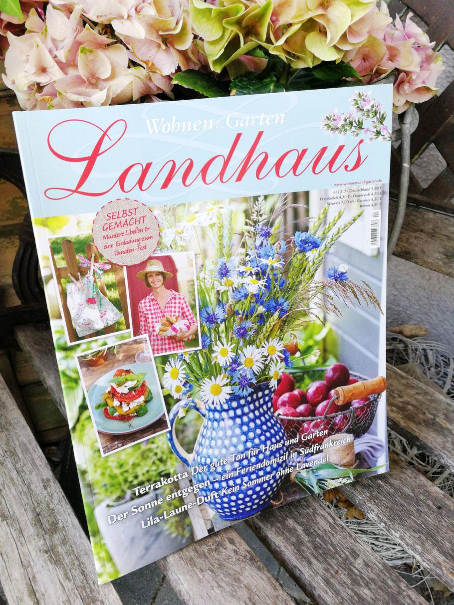 Wohnen Und Garten Landhaus bericht über foto atelier schmid im wohnen garten landhaus 4 17