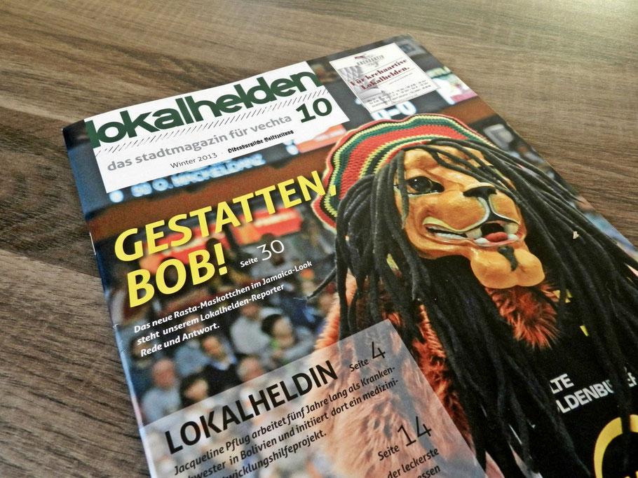 LOkalhelden Ausgabe Winter 2013