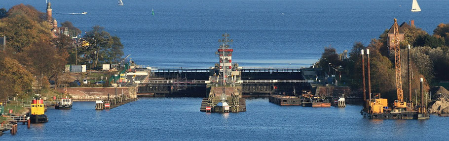 Elektro-Innung Kiel Anfahrt