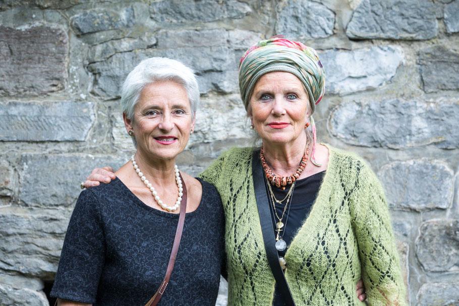 Irene Ottenhausen & Agnes Jansen