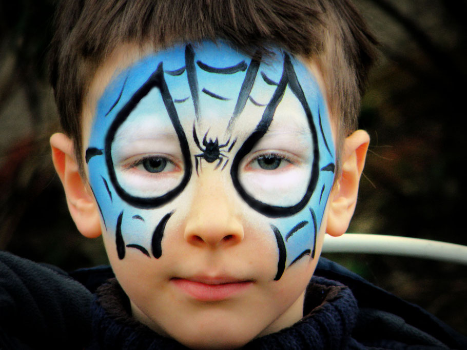 maquillage enfant  noel animation anniversaire