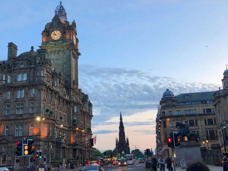 Sehenswürdigkeiten_Edinburgh