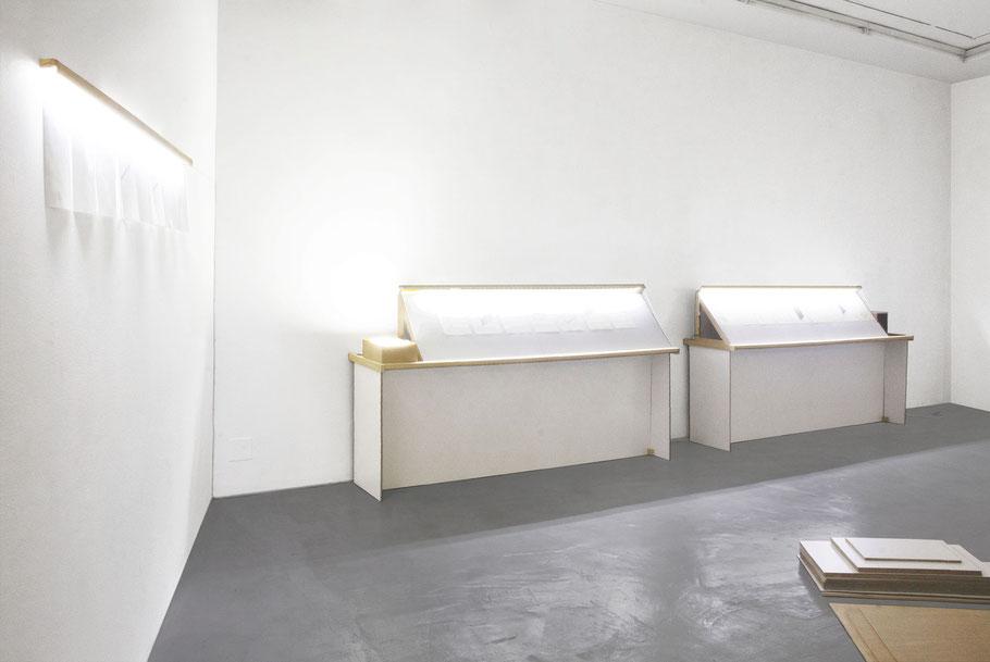 [ Afterplan ] Fotografía de exposición.