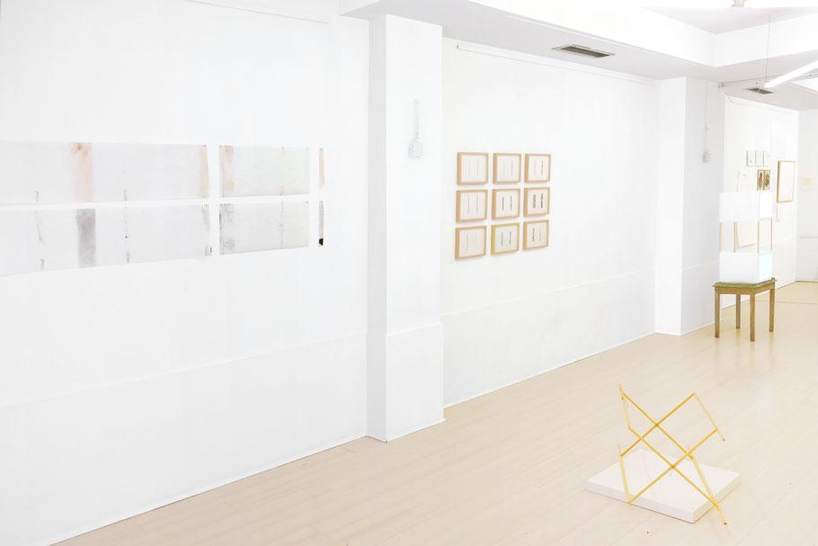 [ Courant ] fotografía de exposición.