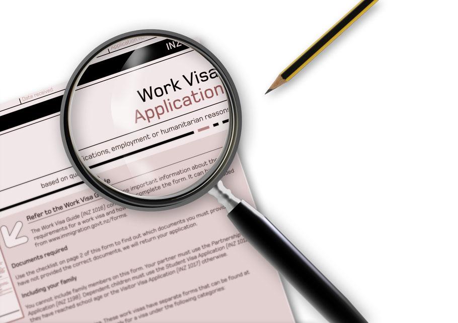 Vietnam visa Japanese