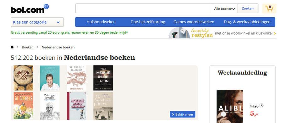 Wie Kein Amazon Bücher Online Kaufen In Den Niederlanden