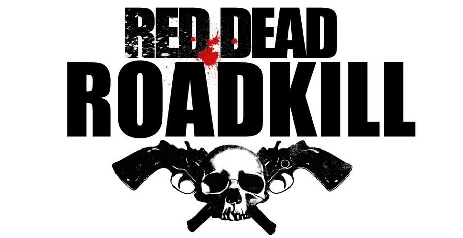 Red Dead Roadkill band logo