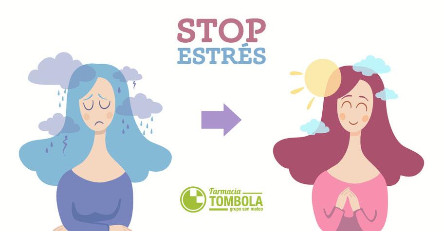Stop Estrñes - Farmacia Tómbola Alicante