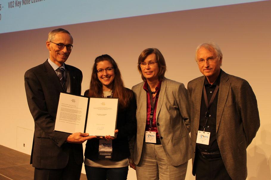 Verleihung Medienpreis BVA 2016