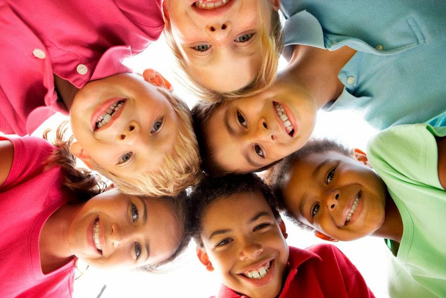 Psicóloga Sabadell - Habilidades sociales con niños