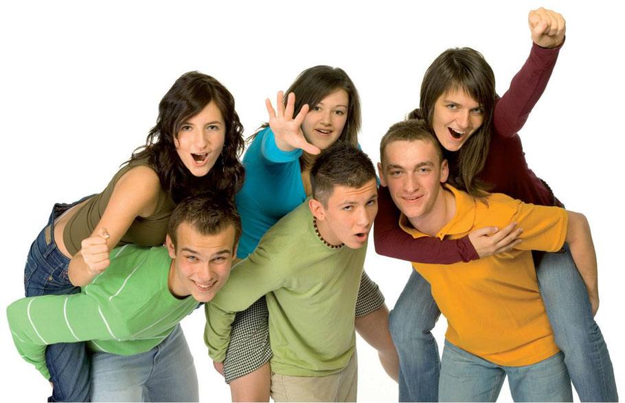 Psicóloga Sabadell - Habilidades sociales con adolescentes