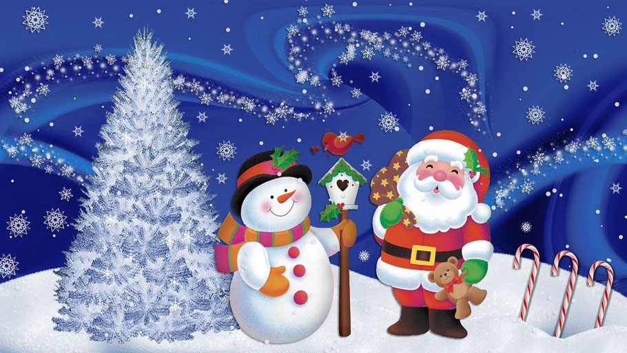 Navidad - abogados de seguros